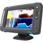 Preview: Lowrance Elite-7 Ti mit TotalScan Mid/High +Structure Scan Geber