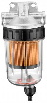 ersatzteile dieselfilter mit wasserabscheider 25 micron. Black Bedroom Furniture Sets. Home Design Ideas