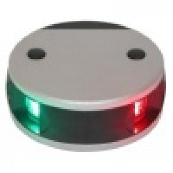 AquaSignal Serie 34 LED, weiß