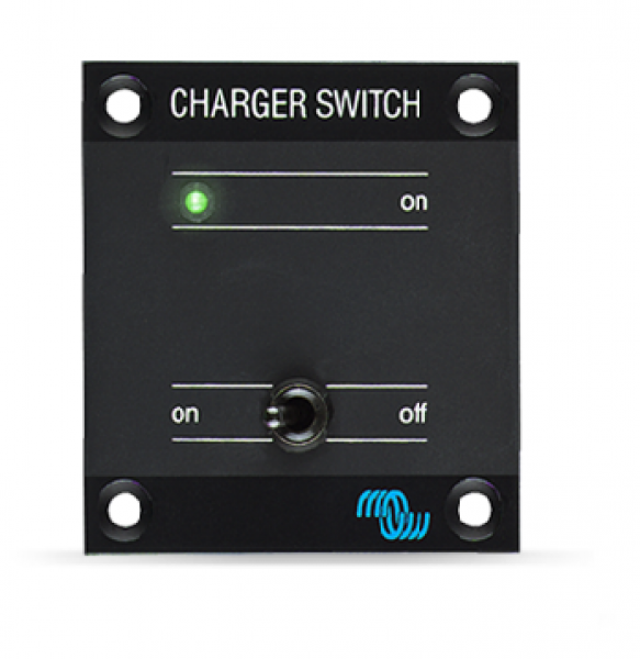 Victron Charger Switch- Fernschalter